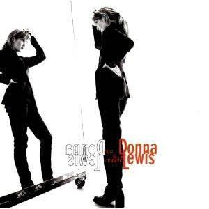 Cover - Donna Lewis: Now In A Minute