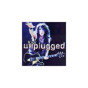KISS: Unplugged - Cover