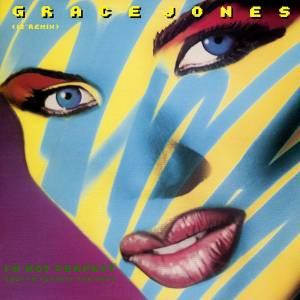 Grace Jones: I'm Not Perfect (But I'm Perfect For You) - Cover