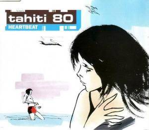 Cover - Tahiti 80: Heartbeat
