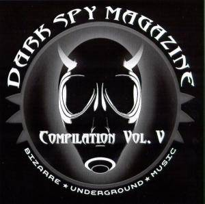 Cover - Shizuko Overdrive: Dark Spy Compilation Vol. 05