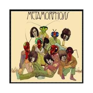 The Rolling Stones: Metamorphosis - Cover