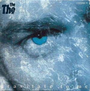The The: Gravitate To Me - Cover