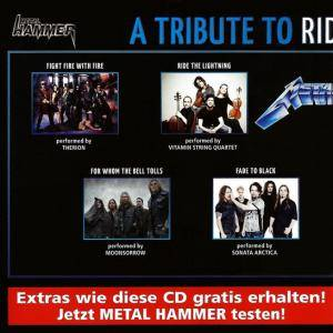 Metallica - A Tribute To Ride The Lightning (CD) - Bild 6