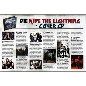 Metallica - A Tribute To Ride The Lightning (CD) - Bild 10