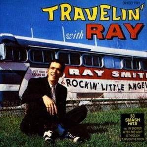 Cover - Ray Smith: Travelin' With Ray
