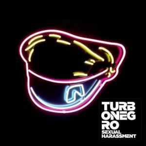 Turbonegro: Sexual Harassment - Cover