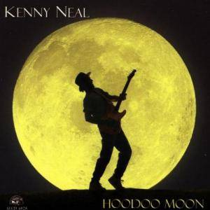 Cover - Kenny Neal: Hoodoo Moon