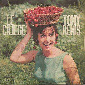 Cover - Tony Renis: Ciliege, Le