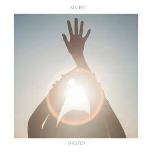 Alcest: Shelter - Cover