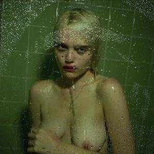 Sky Ferreira: Night Time, My Time - Cover
