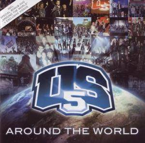 Cover - US5: Around The World