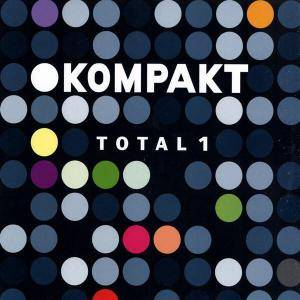 Cover - Dettinger: Kompakt Total 1