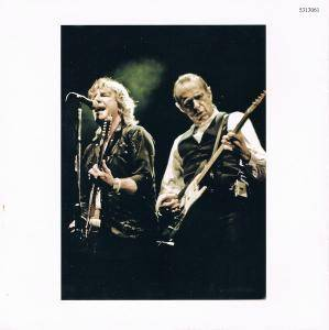 Status Quo: Pictures - 40 Years Of Hits (2-CD) - Bild 7