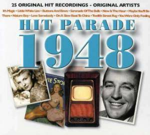 Cover - Art Mooney: Hit Parade 1948