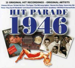 Cover - Helen Forrest & Dick Haymes: Hit Parade 1946