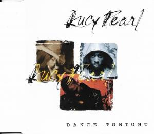 Cover - Lucy Pearl: Dance Tonight