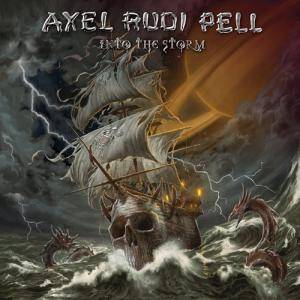 Axel Rudi Pell: Into The Storm (CD) - Bild 1
