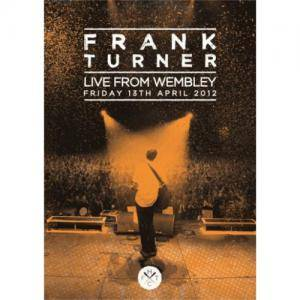 Frank Turner: Live From Wembley - Cover