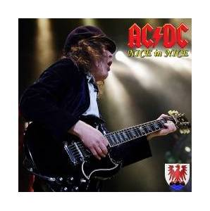 AC/DC: Nice In Nice - Cover