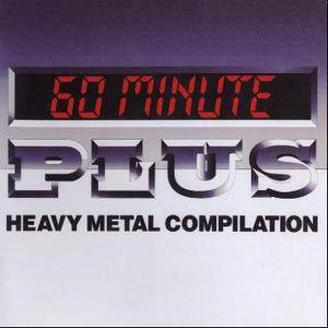Cover - White Spirit: 60 Minute Plus Heavy Metal Compilation