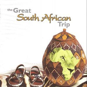 Great South African Trip, The - Cover