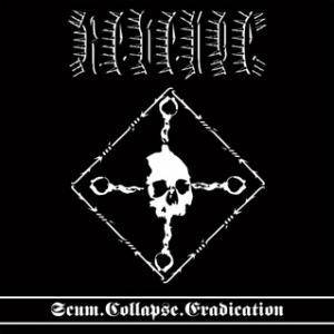 Revenge: Scum.Collapse.Eradication - Cover