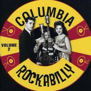 Cover - Rose Maddox: Columbia Rockabilly Vol.2