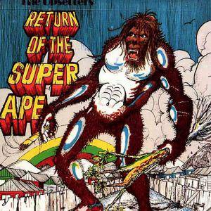 Cover - Upsetters, The: Return Of The Super Ape