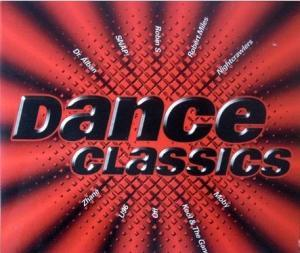 Media Markt - Dance Classics - Cover
