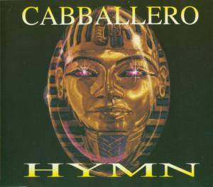 Cover - Cabballero: Hymn