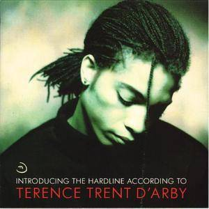 Terence Trent D'Arby: Introducing The Hardline According To Terence Trent D'Arby (CD) - Bild 1