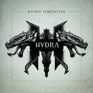 Within Temptation: Hydra (CD) - Bild 1