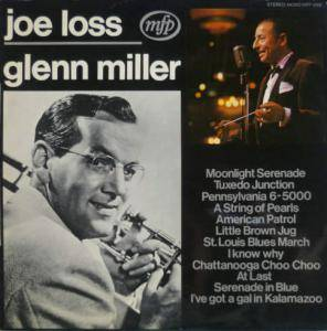 Cover - Joe Loss: Glenn Miller