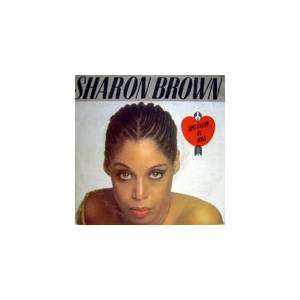 Sharon Brown: I Specialize In Love - Cover