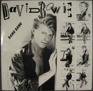 Cover - David Bowie: Bang Bang