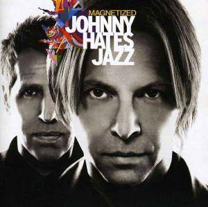 Cover - Johnny Hates Jazz: Magnetized