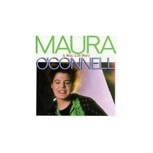Cover - Maura O'Connell: Real Life Story, A