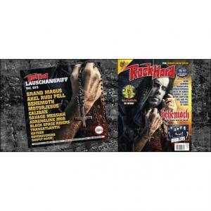 Rock Hard - Lauschangriff Vol. 025 (CD) - Bild 6