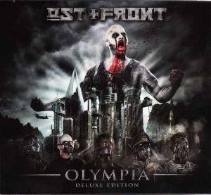 Cover - Ost+Front: Olympia