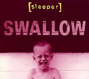 Cover - Sleeper: Swallow