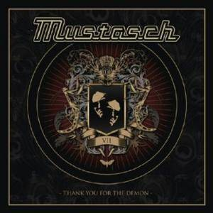 Cover - Mustasch: Thank You For The Demon