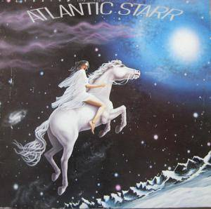 Cover - Atlantic Starr: Straight To The Point