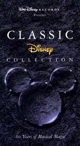 Cover - Terry Gilkyson: Classic Disney Collection: 60 Years Of Musical Magic