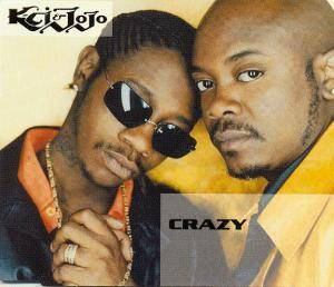Cover - K-Ci & JoJo: Crazy