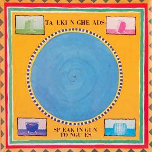 Talking Heads: Speaking In Tongues (LP) - Bild 1