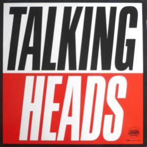Talking Heads: True Stories (LP) - Bild 1