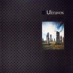 Ultravox: Lament (LP) - Bild 1