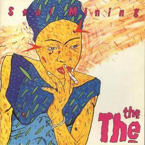 Cover - The The: Soul Mining
