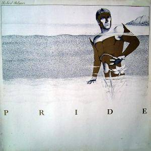 Cover - Robert Palmer: Pride